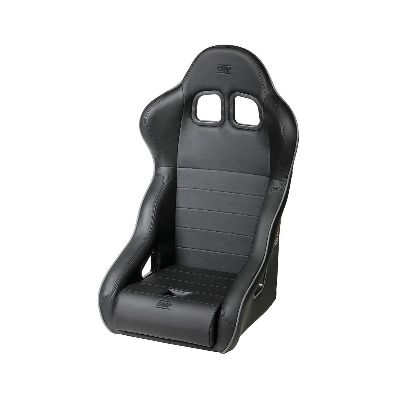 Details about New OMP TRS LEGEND Vintage Car Seat