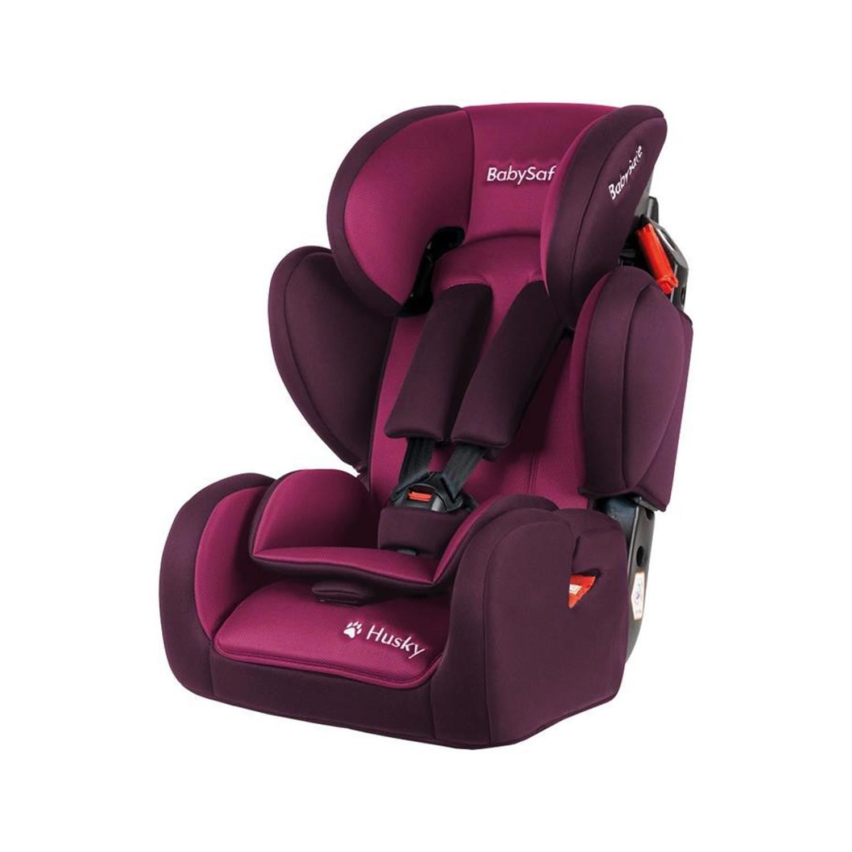 Child Seat (9-36 kg) (20-80 lbs) GER