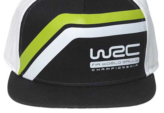 New Official 2018 WRC Collection!