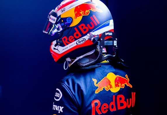 New Aston Martin Red Bull Racing collection is available in our shop