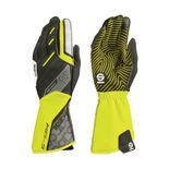 2017 Sparco Italy Gloves MOTION KG-5 Yellow