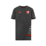 2018 USA Haas F1 Team Kids T-Shirt