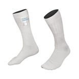 Alpinestars Italy RACE socks white (with FIA homologation)