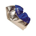 Aluminized Sparco Italy sleeves
