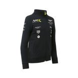 Aston Martin Motorsport Kids' Team Sweatshirt Navy Blue