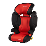 Babysafe Saluki red-black Child Seat (15-36 kg) (33-80 lbs)