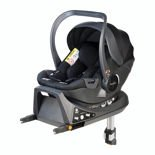 Babysafe York I-size black Child Seat (0-13 kg)(0-29 lbs)