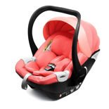 Babysafe York coral 2018 Child Seat (0-13 kg)(0-29 lbs)