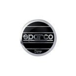 Caps for Sparco Italy horn buttons (01597GZ)