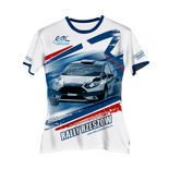 ERC Rally Rzeszow Ladies T-shirt