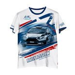 ERC Rally Rzeszow Mens T-shirt