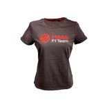 Fan Wear Haas F1 Ladies Team Logo T-shirt