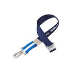 Ford Racing Key Lanyard