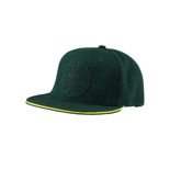 Lotus Racing Men's Flatbrim Cap Green