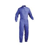 MY14 OMP Italy SUMMER blue Kids Karting Suit