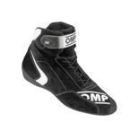 OMP Italy FIRST-S Black Racing Shoes (FIA)