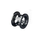OMP Italy Fixed 60mm Steering Wheel Spacer anodized aluminium - black