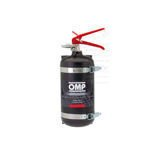 OMP Italy Hand Fire Extinguisher - 2,4 ltr ECOLIFE