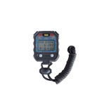 OMP Italy Handheld Stop Watch 60 Lap Memory