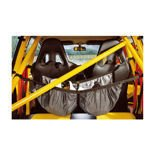 OMP Italy Helmet in car carry/storage bag