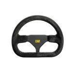 OMP Italy INDY Suede Steering Wheel
