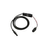 OMP Italy INTERCOM 12v Adaptor Cable for B-RACE
