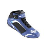 OMP Italy KS-2 Blue Karting Shoes