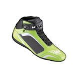 OMP Italy KS-2 Green Karting Shoes