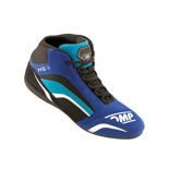 OMP Italy KS-3 Blue Karting Shoes