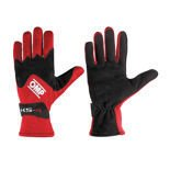 OMP Italy KS-4 red Gloves