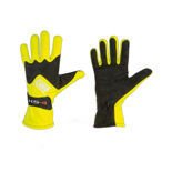 OMP Italy KS-4 yellow Gloves