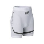 OMP Italy KS Shorts White