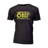 OMP Italy Men's T-Shirt black