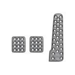 OMP Italy OA/1020 long gas Pedal Pads