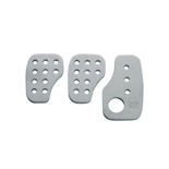 OMP Italy OA/1030 standard Pedal Pads