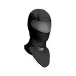OMP Italy ONE Black Open Balaclava (FIA)