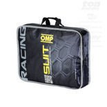OMP Italy Racing Suit Bag