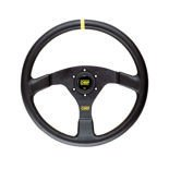 OMP Italy VELOCITA Leather Steering Wheel