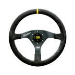 OMP Italy VELOCITA SUPERLEGGERO Suede Steering Wheel