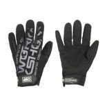 OMP Italy WORKSHOP black Mechanics Gloves