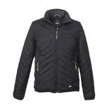 Official WRC Mens Quilted Jacket