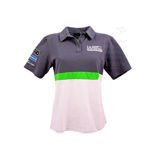 Official WRC Replica Ladies Polo Shirt White