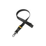 Pirelli Racing Lanyard black
