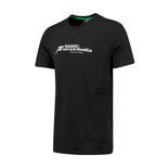 Sahara Force India Formula 1 Team Logo T-shirt Black