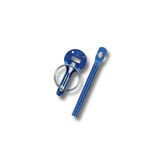 Sparco Italy Bonnet Pins Blue