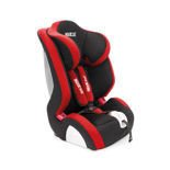 Sparco Italy F1000K Black/Red Child Seat (9-36 kg) (19-79 lbs)