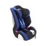 Sparco Italy F1000K Blue Child Seat (9-36 kg) (19-79 lbs)