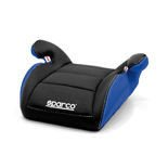 Sparco Italy F100K Black Child Seat (5-36 kg)