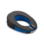 Sparco Italy Fireproof neck support collar blue