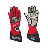 Sparco Italy Gloves Classic Tide H9 red